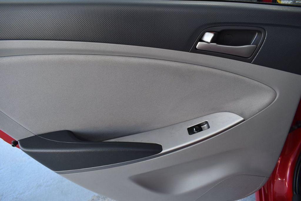 2016 Hyundai Accent 4dr Sedan Automatic SE - 18302904 - 15