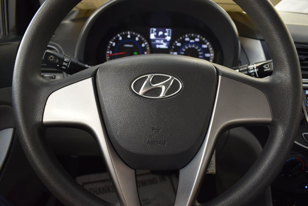 2016 Hyundai Accent 4dr Sedan Automatic SE - 18302904 - 17