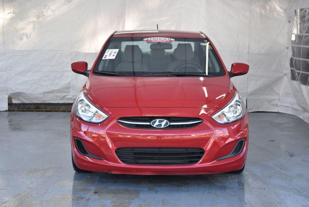 2016 Hyundai Accent 4dr Sedan Automatic SE - 18302904 - 3