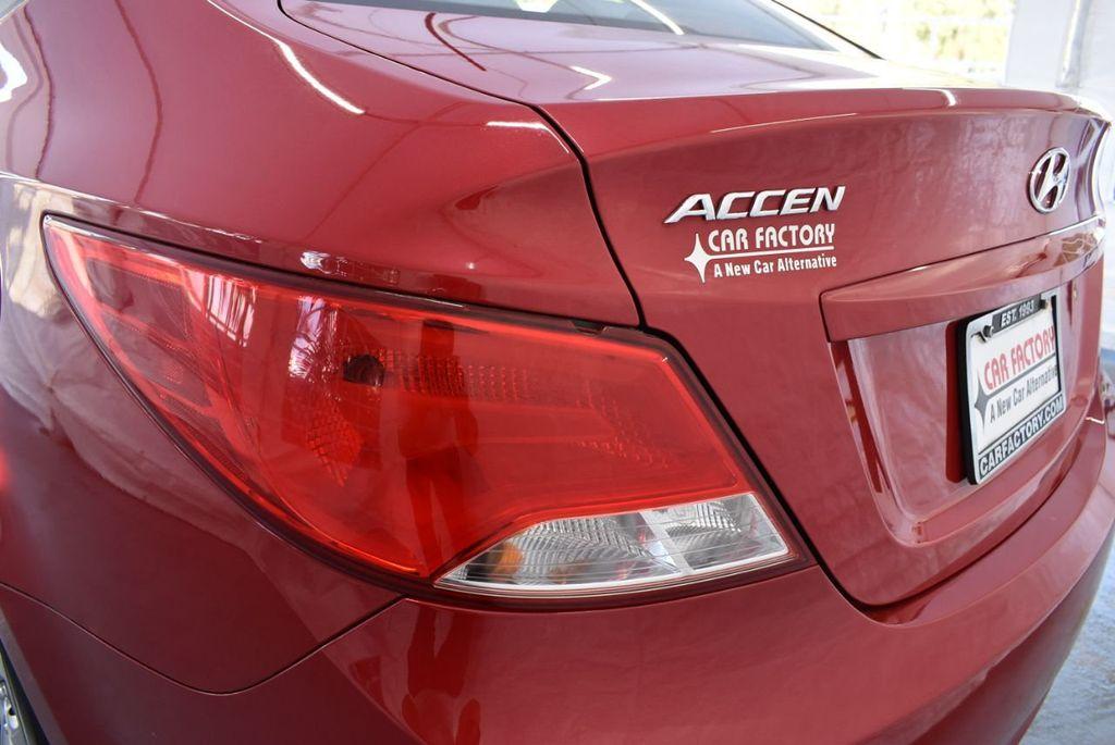 2016 Hyundai Accent 4dr Sedan Automatic SE - 18302904 - 6