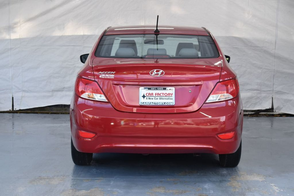 2016 Hyundai Accent 4dr Sedan Automatic SE - 18302904 - 7