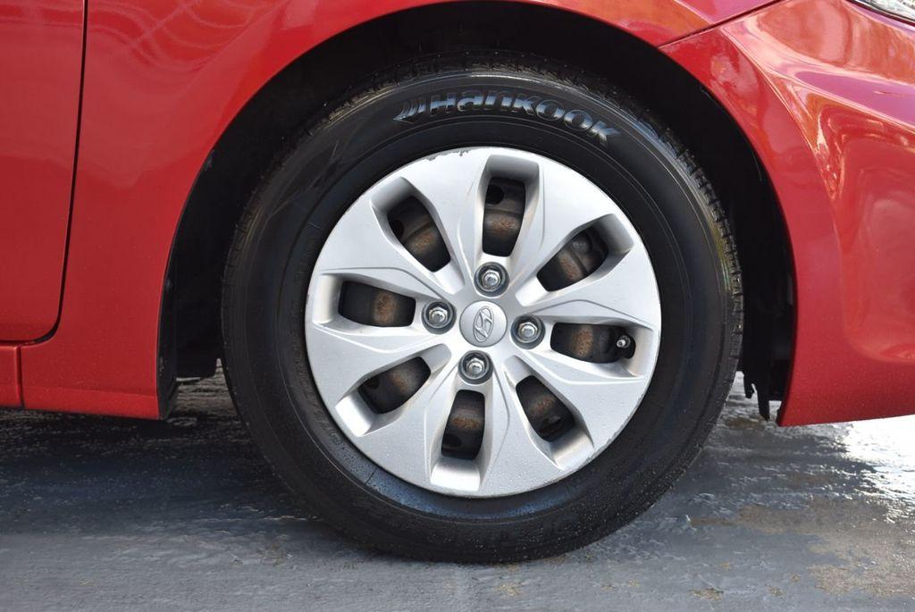 2016 Hyundai Accent 4dr Sedan Automatic SE - 18302904 - 8