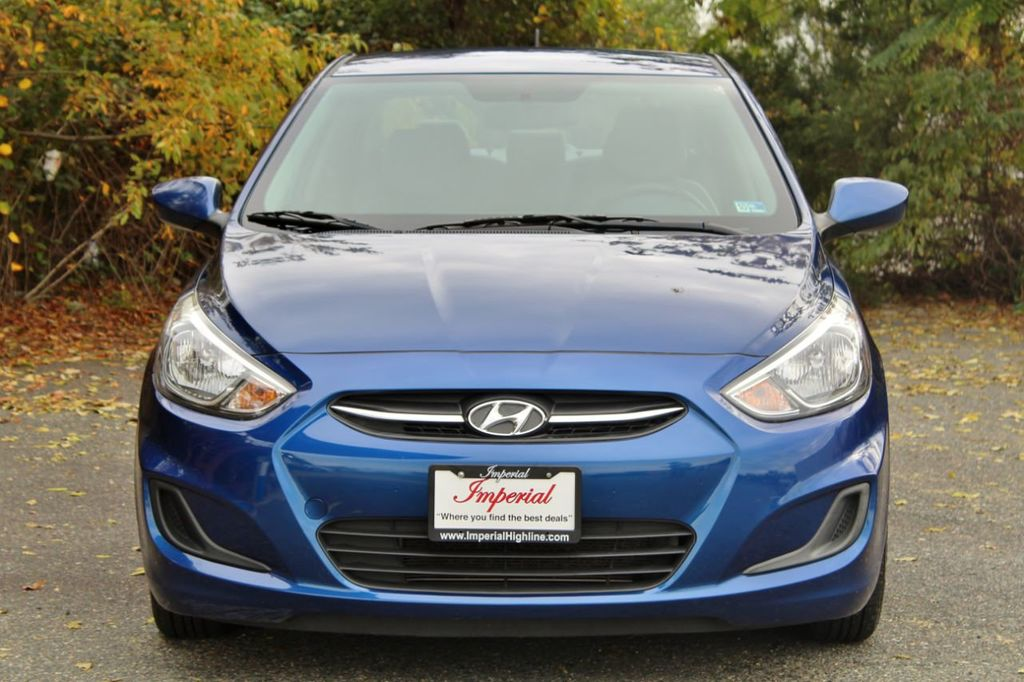 2016 Hyundai Accent 4dr Sedan Automatic SE - 19480628 - 1