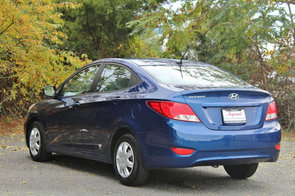 2016 Hyundai Accent 4dr Sedan Automatic SE - 19480628 - 3