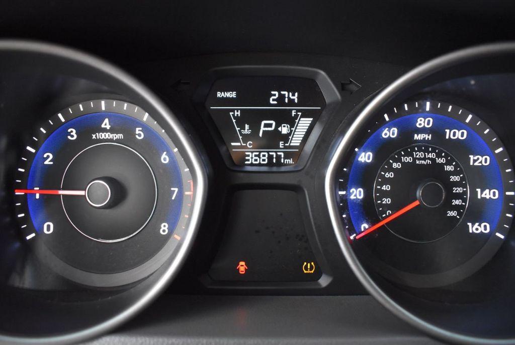 2016 Hyundai Elantra  - 18551302 - 18