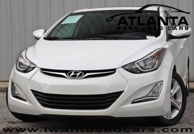 Used Hyundai at Atlanta Best Used Cars Serving Norcross, GA