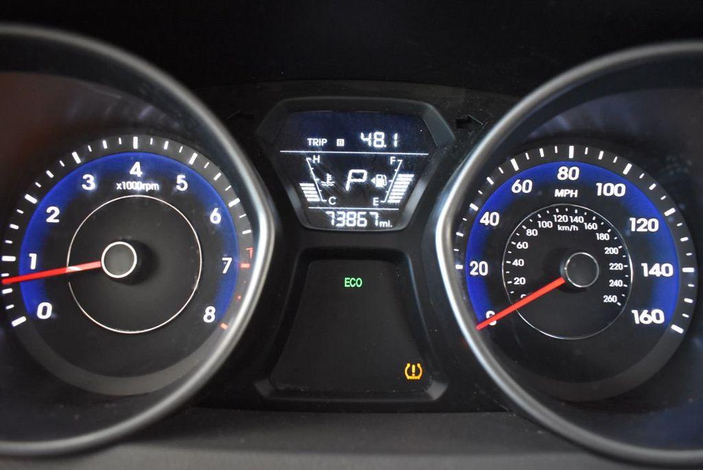 2016 Hyundai Elantra SE - 18161904 - 16