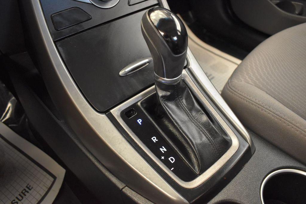 2016 Hyundai Elantra SE - 18161904 - 21
