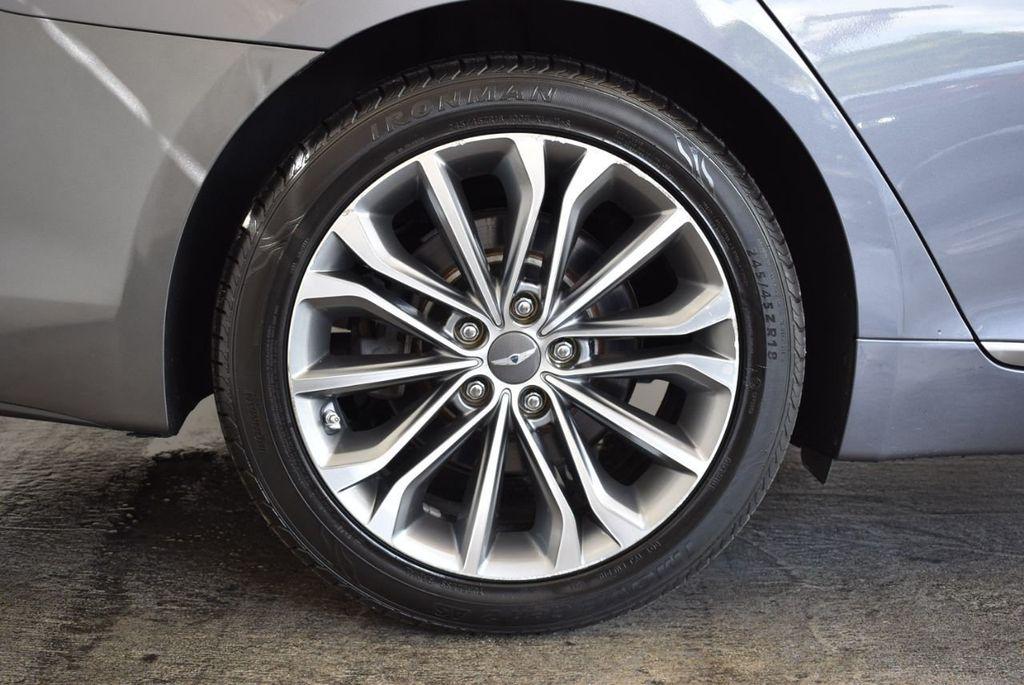 2016 Hyundai Genesis 3.8L - 18246525 - 9