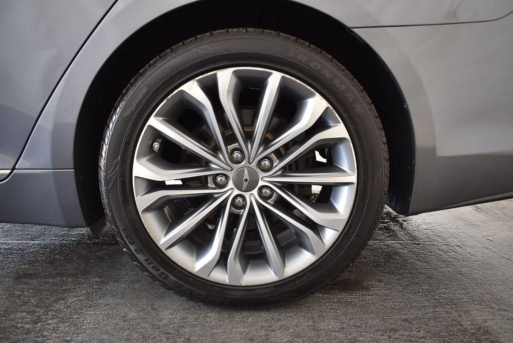 2016 Hyundai Genesis 3.8L - 18246525 - 10