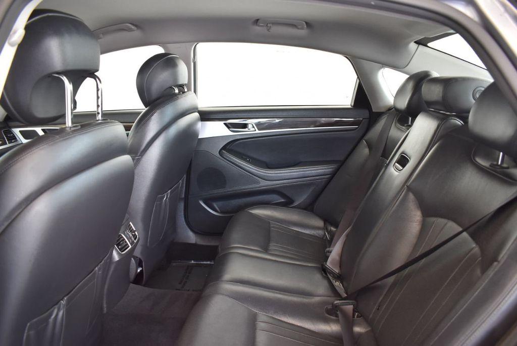 2016 Hyundai Genesis 3.8L - 18246525 - 12