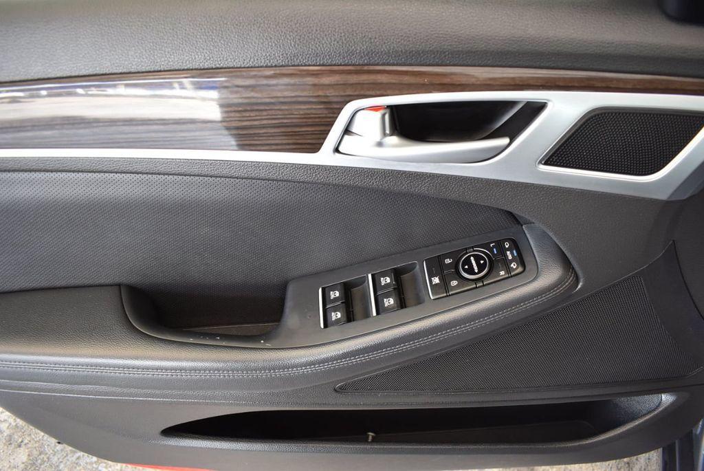 2016 Hyundai Genesis 3.8L - 18246525 - 15