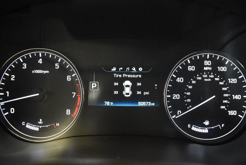 2016 Hyundai Genesis 3.8L - 18246525 - 16