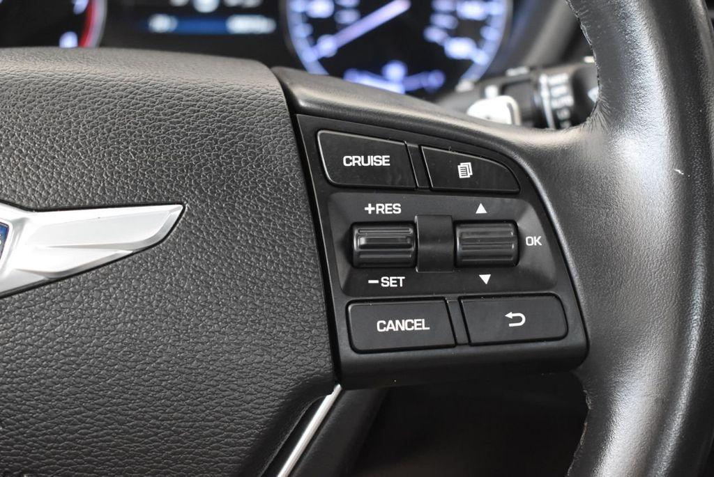 2016 Hyundai Genesis 3.8L - 18246525 - 18