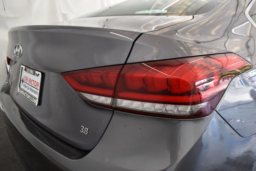 2016 Hyundai Genesis 3.8L - 18246525 - 1