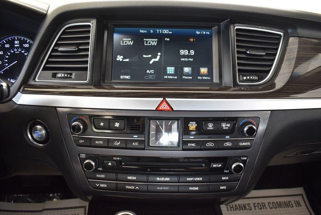 2016 Hyundai Genesis 3.8L - 18246525 - 20