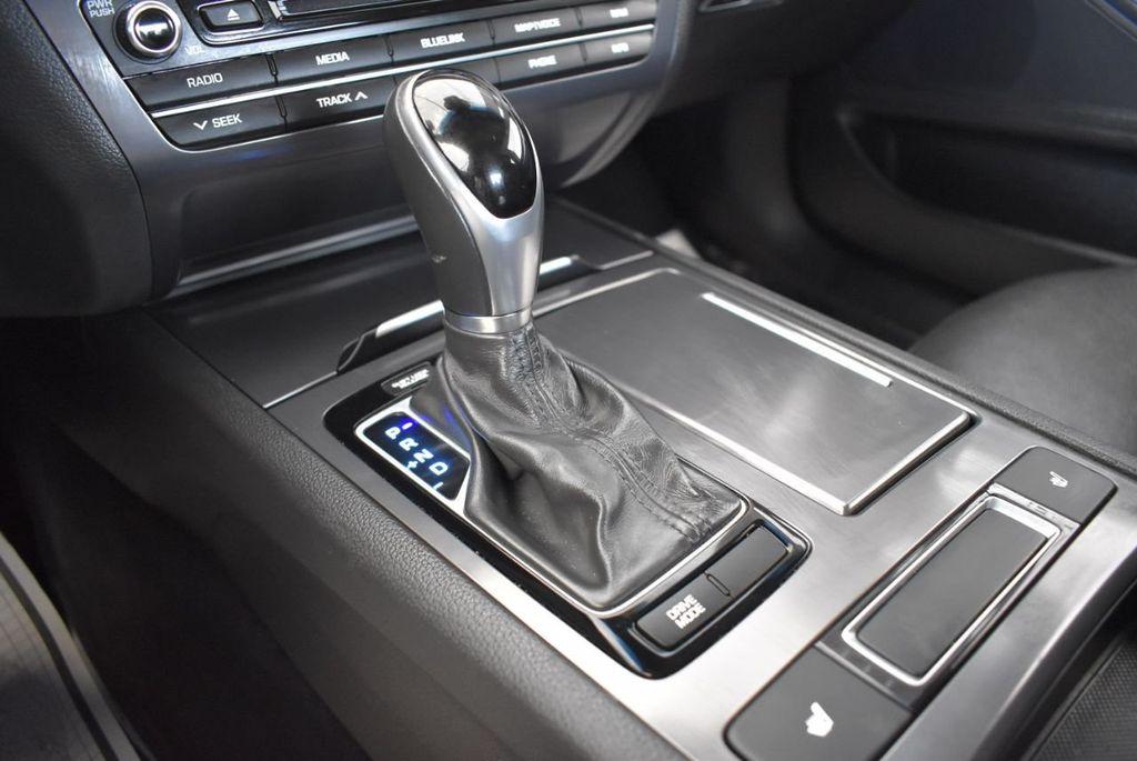 2016 Hyundai Genesis 3.8L - 18246525 - 21