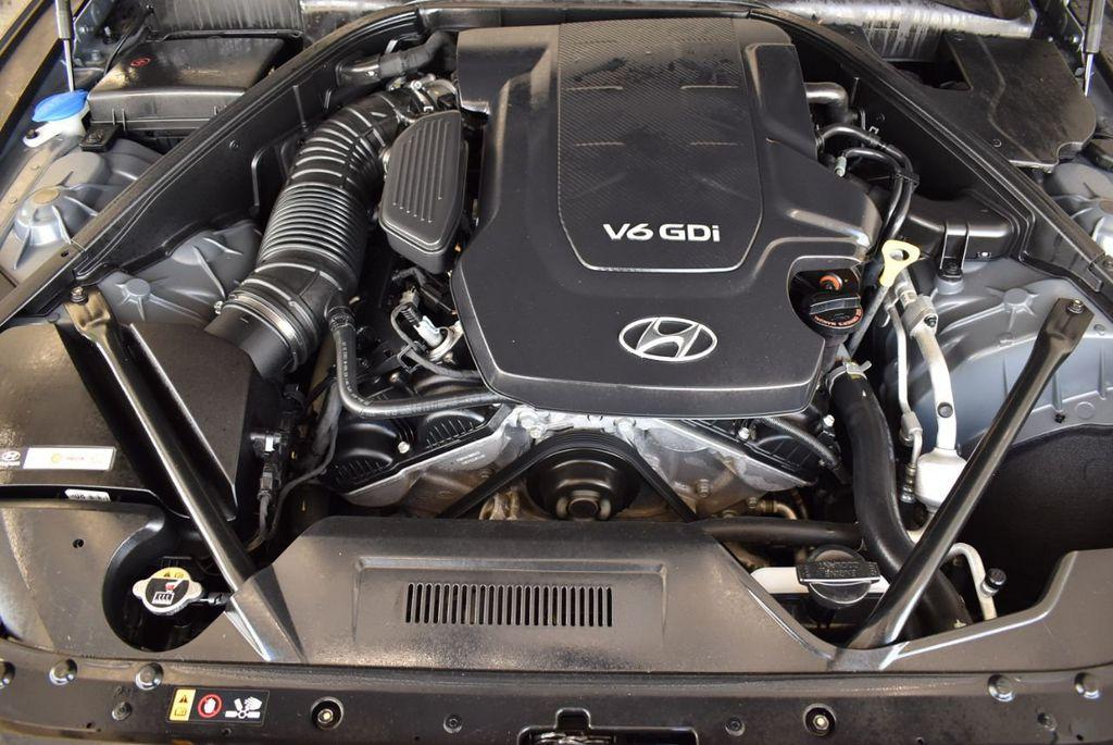 2016 Hyundai Genesis 3.8L - 18246525 - 26
