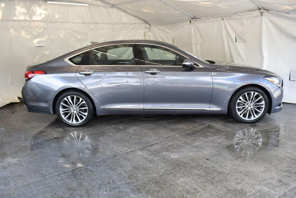 2016 Hyundai Genesis 3.8L - 18246525 - 2