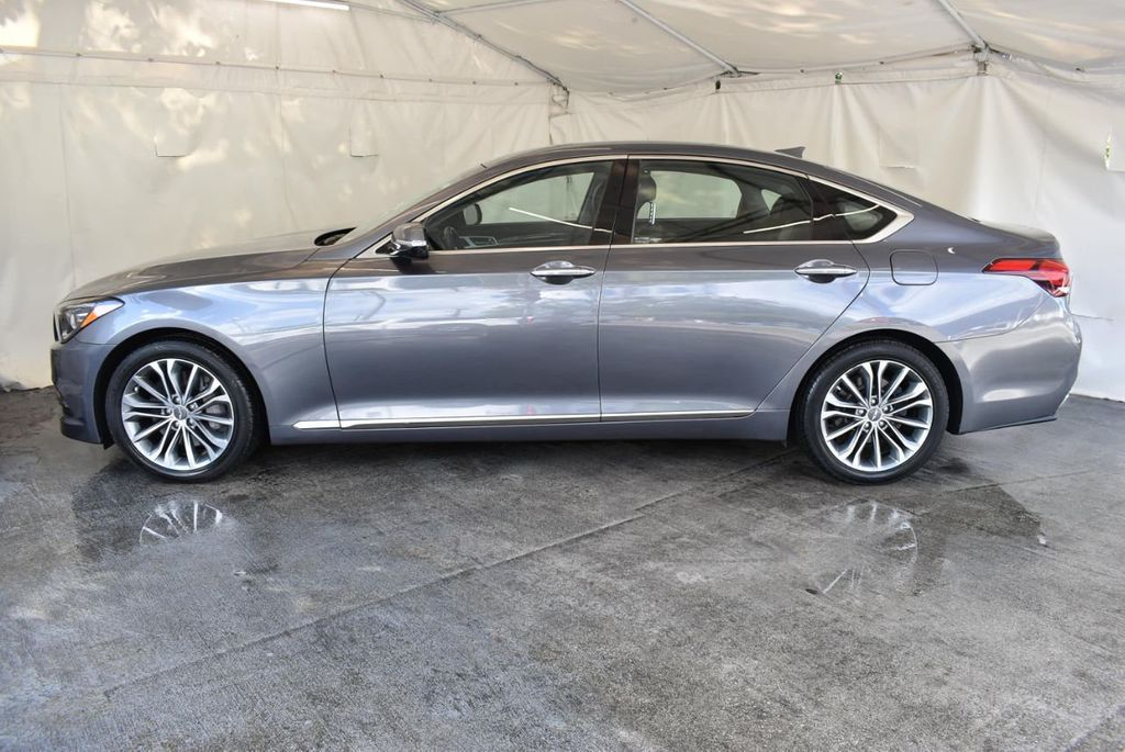 2016 Hyundai Genesis 3.8L - 18246525 - 4
