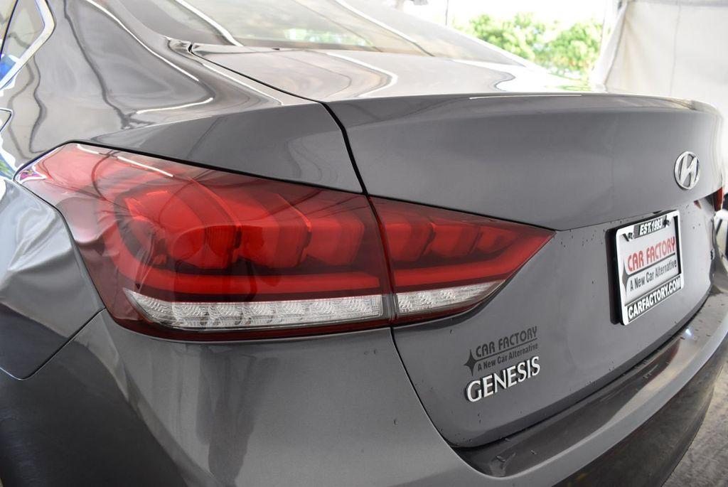 2016 Hyundai Genesis 3.8L - 18246525 - 6