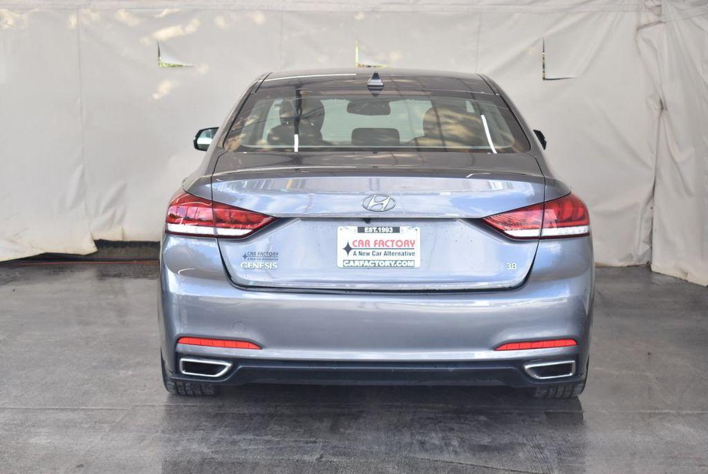 2016 Hyundai Genesis 3.8L - 18246525 - 7