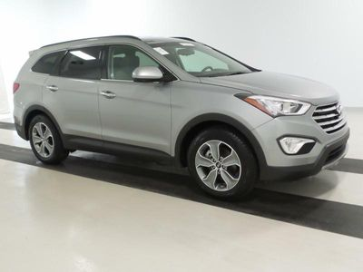2016 Hyundai Santa Fe FWD 4dr SE - Click to see full-size photo viewer