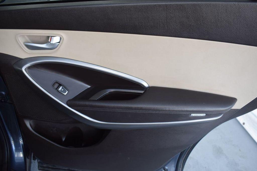 2016 Hyundai Santa Fe FWD 4dr SE - 18365124 - 18