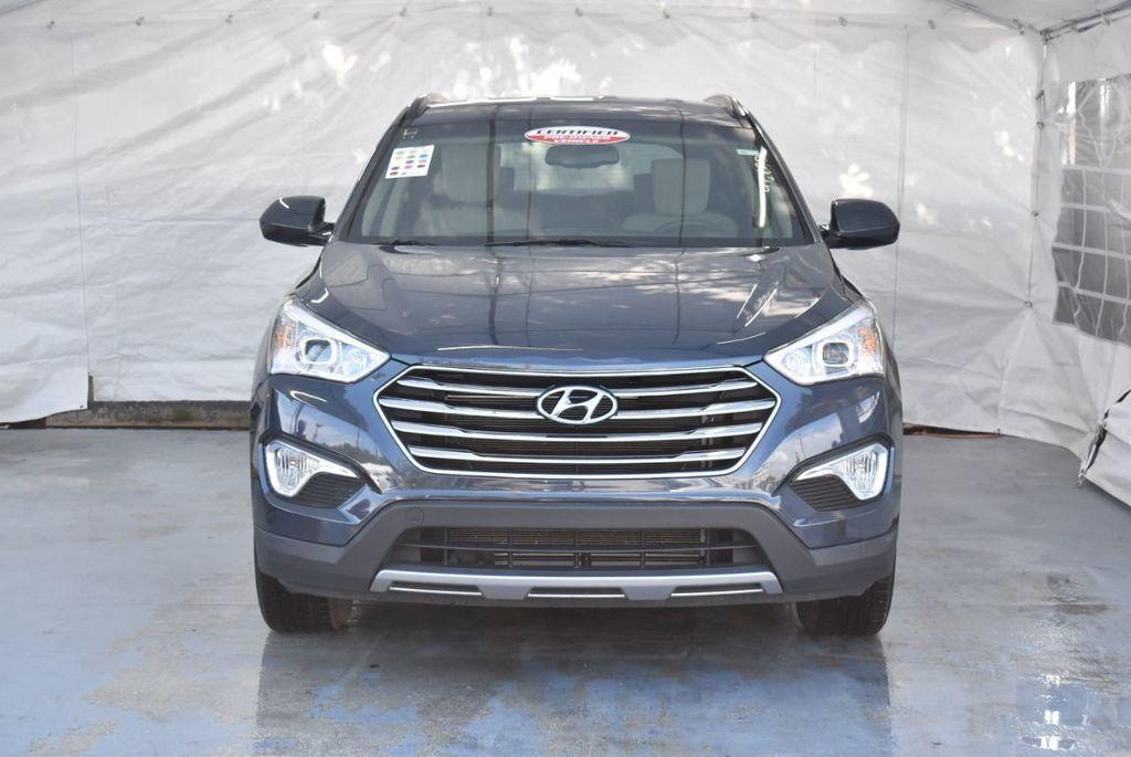 2016 Hyundai Santa Fe FWD 4dr SE - 18365124 - 3