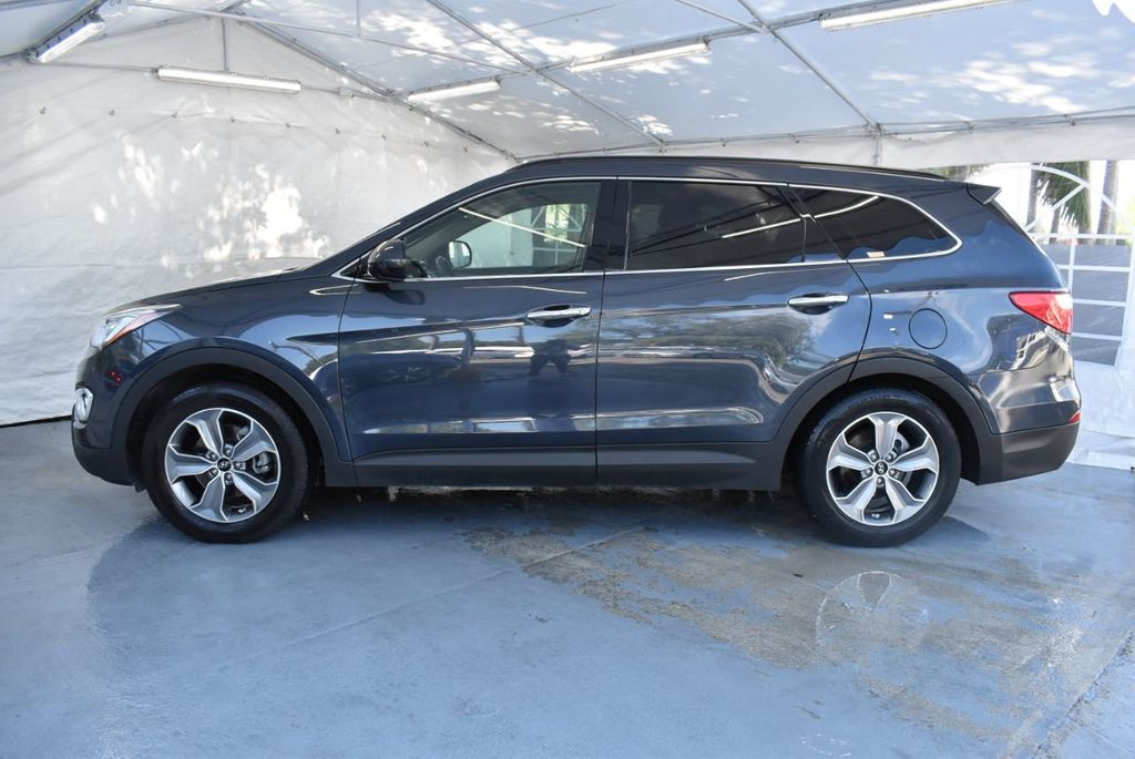 2016 Hyundai Santa Fe FWD 4dr SE - 18365124 - 4
