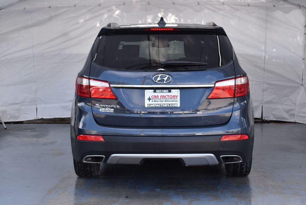 2016 Hyundai Santa Fe FWD 4dr SE - 18365124 - 7