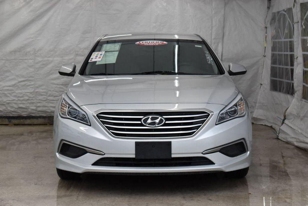 2016 Hyundai Sonata  - 18712709 - 2