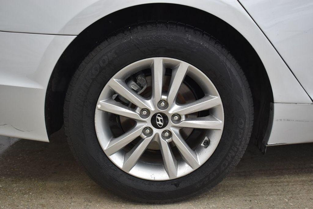 2016 Hyundai Sonata  - 18712709 - 8