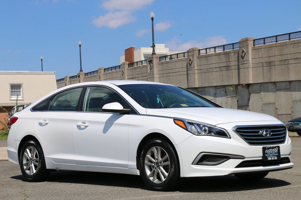 2016 used hyundai sonata at finish line auto serving. Black Bedroom Furniture Sets. Home Design Ideas