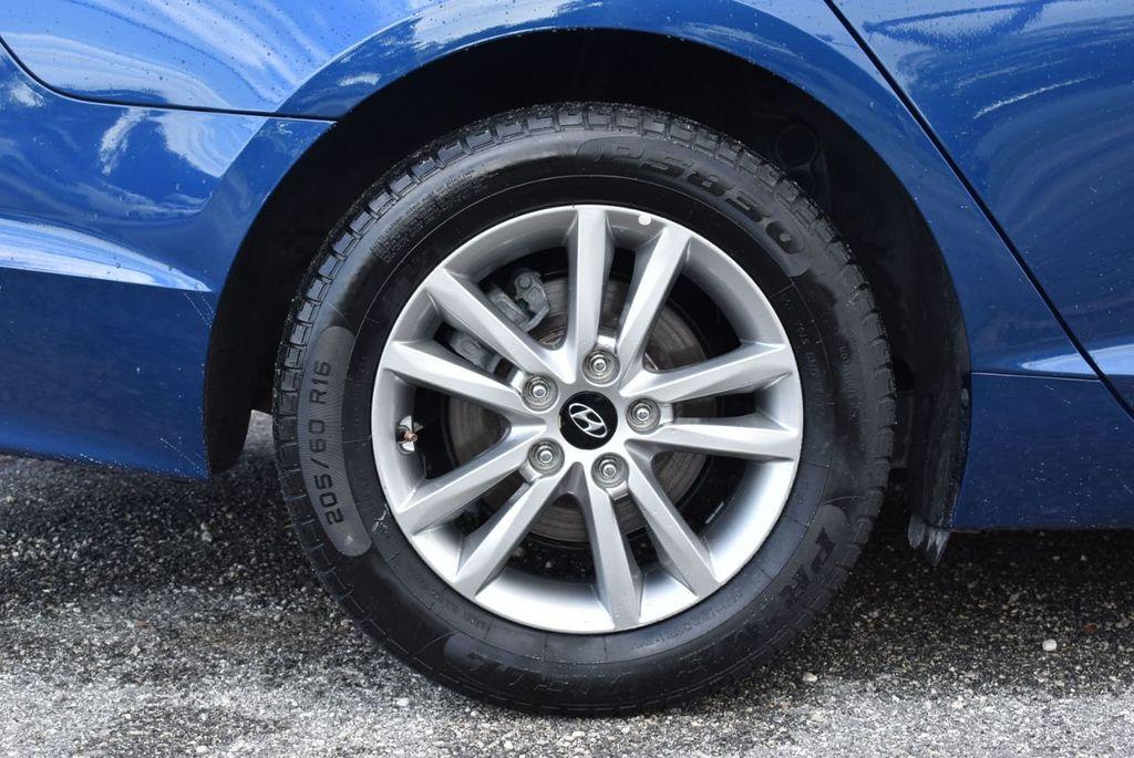 2016 Hyundai Sonata 4dr Sedan 2.4L - 18310955 - 9