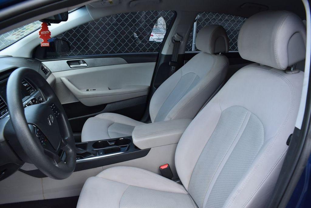 2016 Hyundai Sonata 4dr Sedan 2.4L - 18310955 - 10