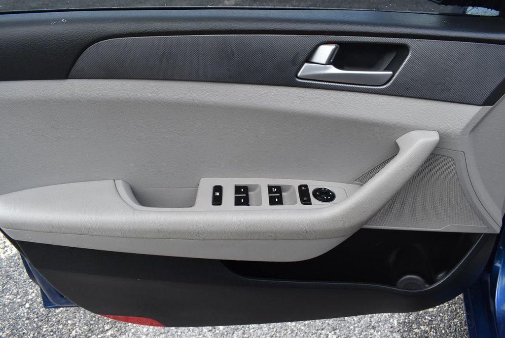 2016 Hyundai Sonata 4dr Sedan 2.4L - 18310955 - 11