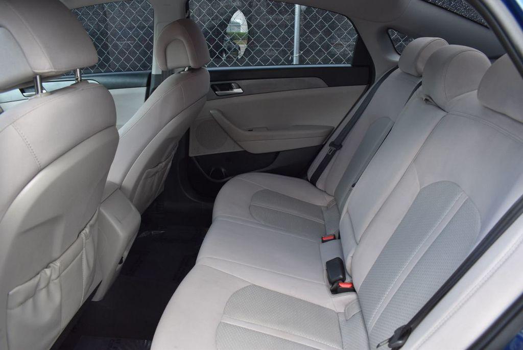 2016 Hyundai Sonata 4dr Sedan 2.4L - 18310955 - 12