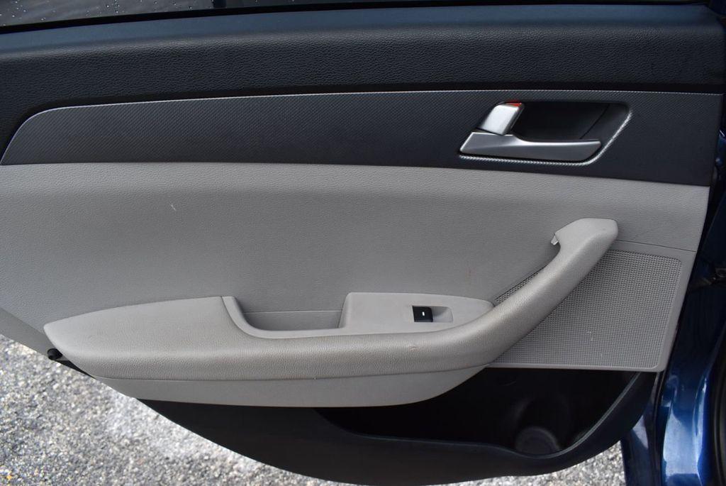 2016 Hyundai Sonata 4dr Sedan 2.4L - 18310955 - 13