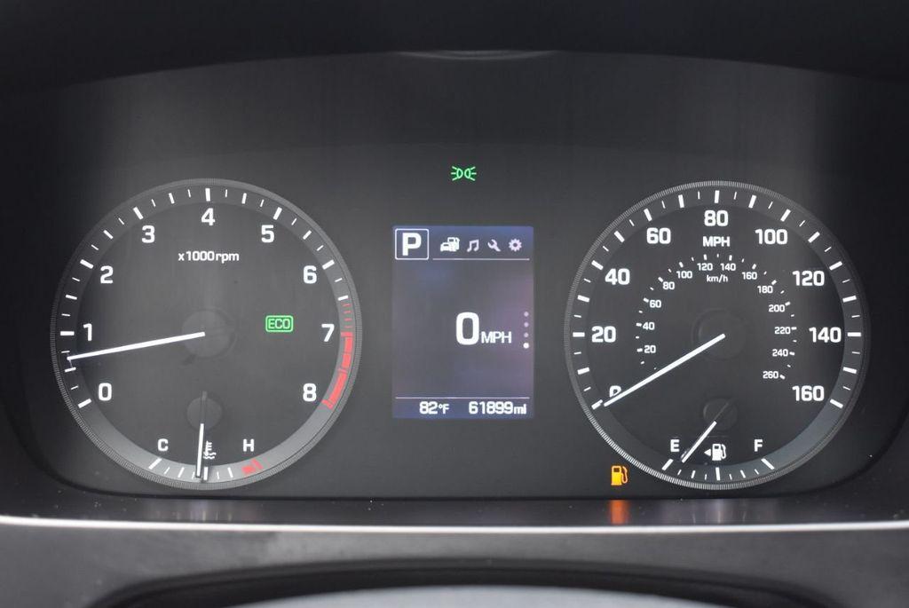 2016 Hyundai Sonata 4dr Sedan 2.4L - 18310955 - 14