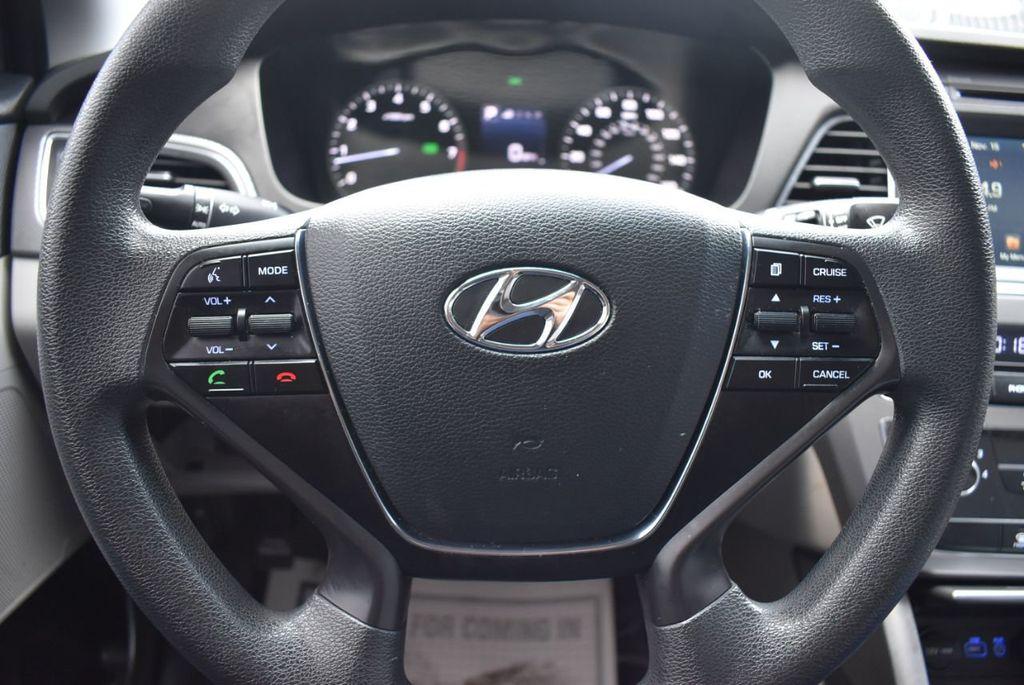 2016 Hyundai Sonata 4dr Sedan 2.4L - 18310955 - 15