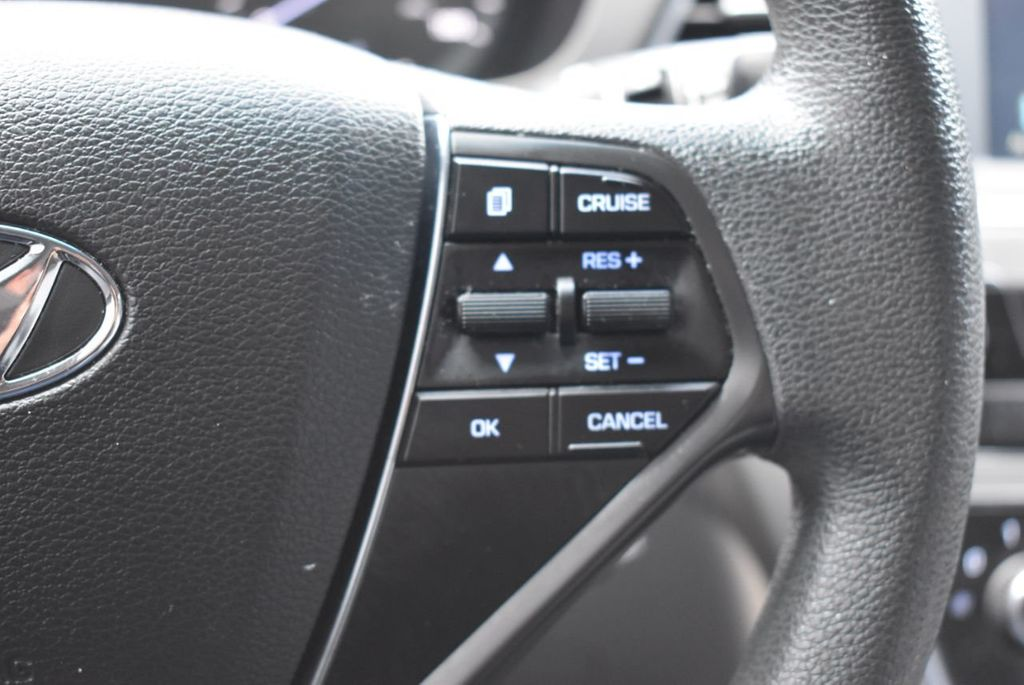 2016 Hyundai Sonata 4dr Sedan 2.4L - 18310955 - 16