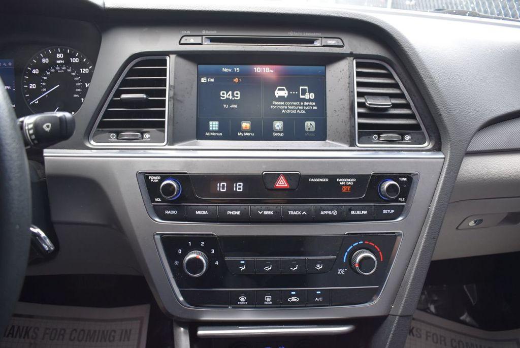 2016 Hyundai Sonata 4dr Sedan 2.4L - 18310955 - 18
