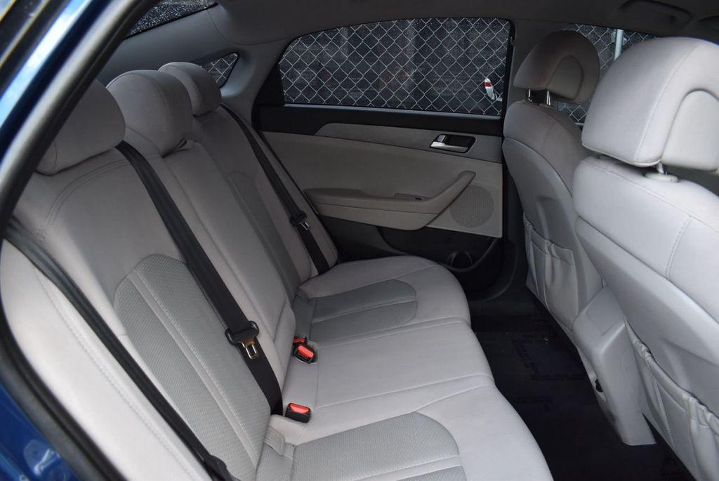 2016 Hyundai Sonata 4dr Sedan 2.4L - 18310955 - 20