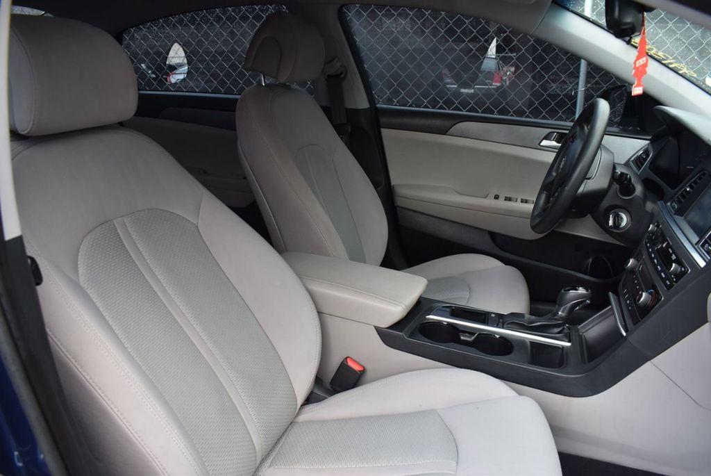 2016 Hyundai Sonata 4dr Sedan 2.4L - 18310955 - 22