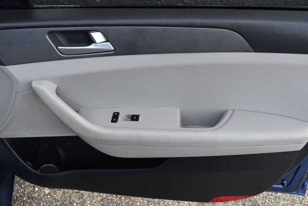 2016 Hyundai Sonata 4dr Sedan 2.4L - 18310955 - 23