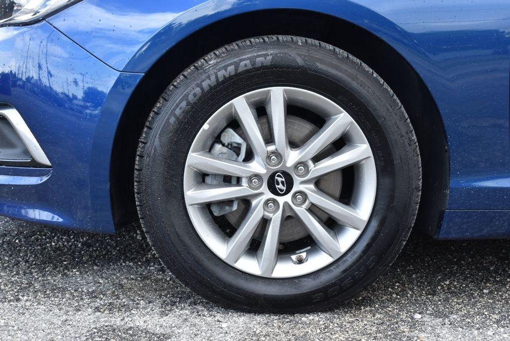 2016 Hyundai Sonata 4dr Sedan 2.4L - 18310955 - 7