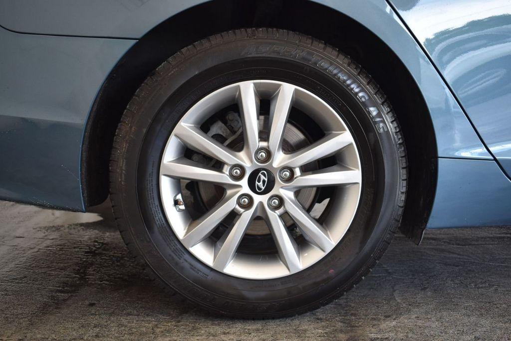 2016 Hyundai Sonata 4dr Sedan 2.4L SE - 18010832 - 9