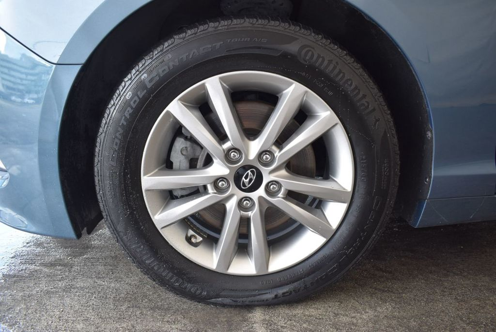 2016 Hyundai Sonata 4dr Sedan 2.4L SE - 18010832 - 11
