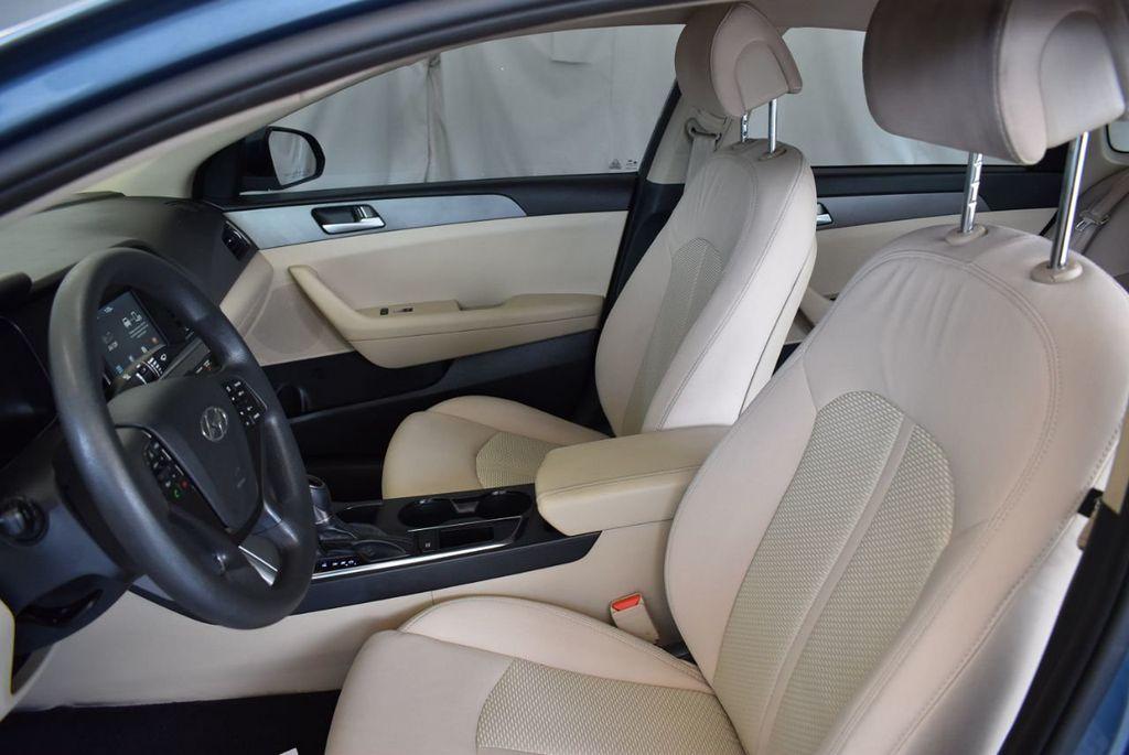 2016 Hyundai Sonata 4dr Sedan 2.4L SE - 18010832 - 12